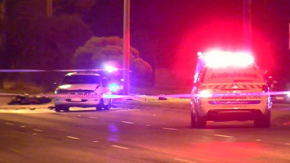 Investigations are ongoing. (9NEWS)