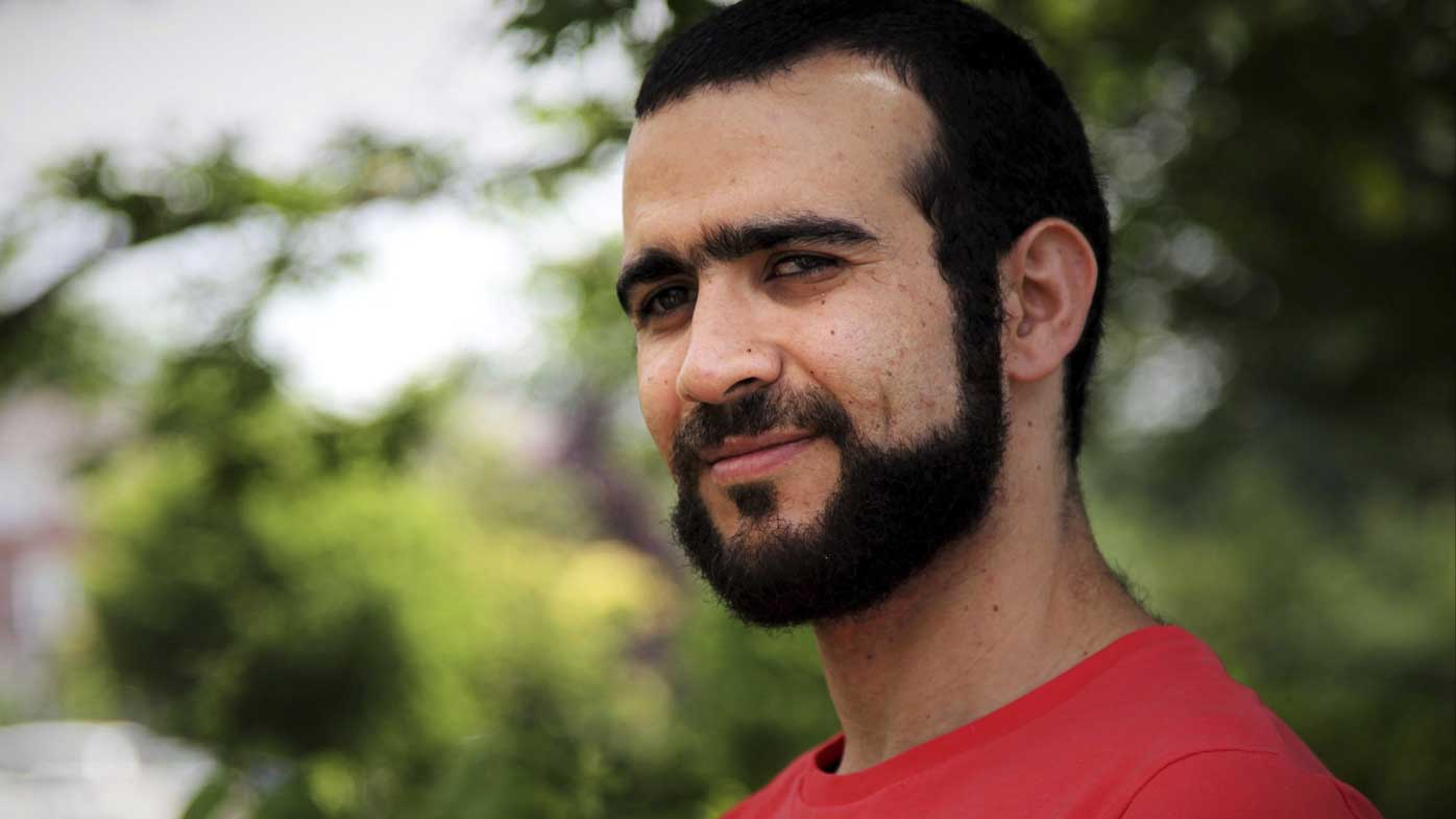 Ex-Gitmo inmate gets millions from Canada