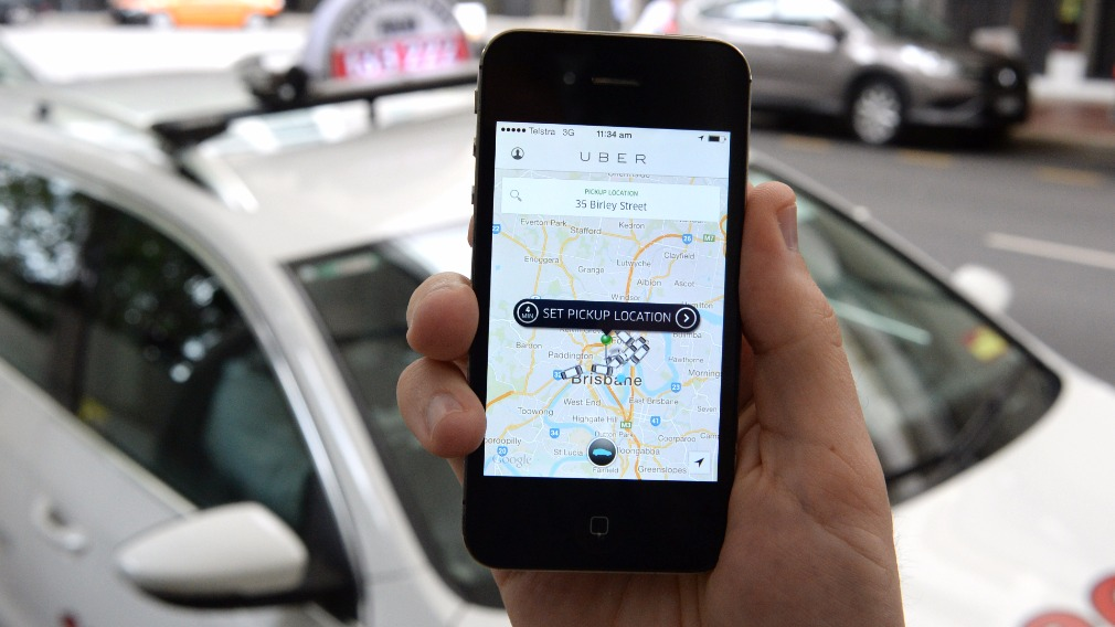Fears Brisbane Uber driver accused of rape assaulted more women
