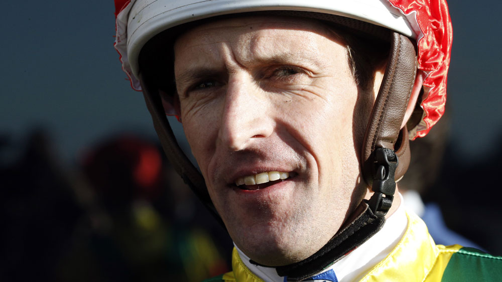 Hugh Bowman is closing in on the Sydney jockey premiership. (AAP)