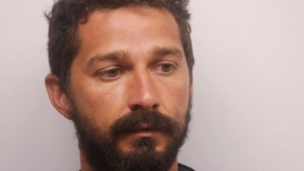 'Disorderly' actor Shia LaBeouf arrested in Georgia