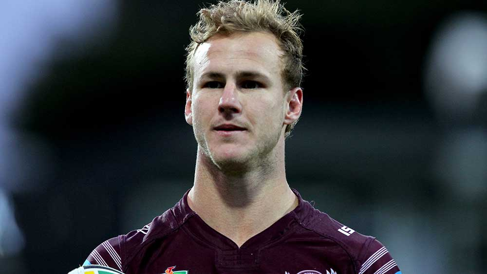 Maroons captain backs Slater to overcome an ankle injury