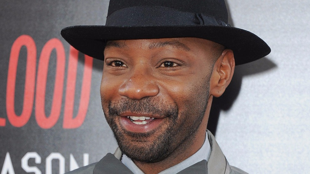 Actor Nelsan Ellis has died aged 39. (Getty)