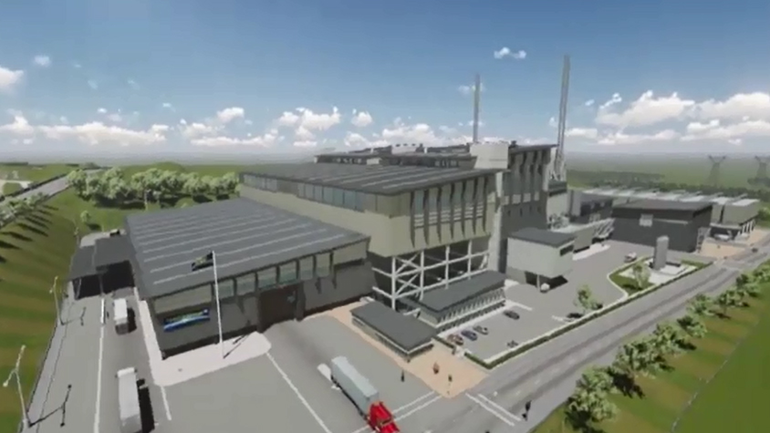 NSW Liberal MP opposes proposed incinerator