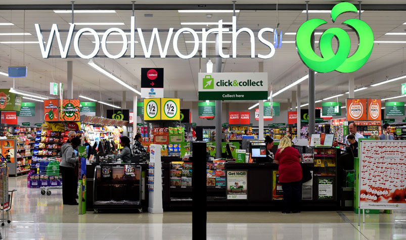 Woolworths posts full-year profit of $1.5 billion