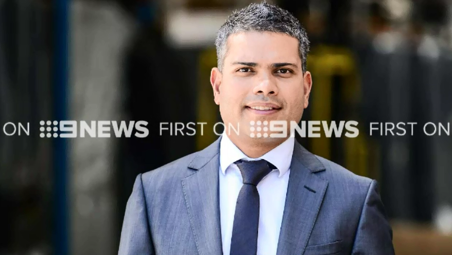 CEO of multi-million dollar Sydney company accused of rape