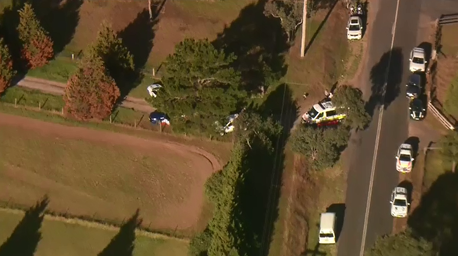 Two Dead In Skydiving Incident South-West Of Sydney