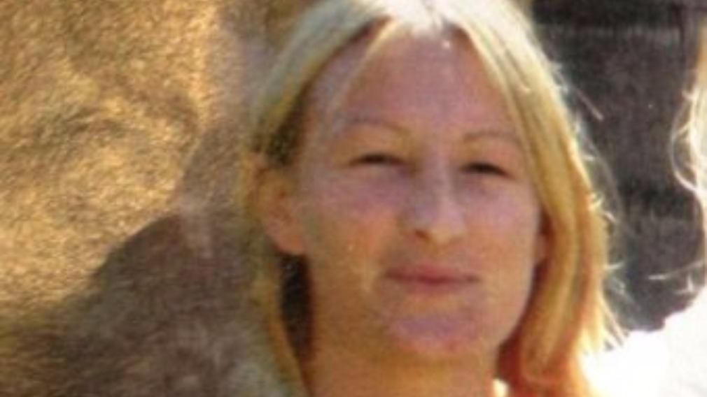 Rebecca Gascoigne was found dead on the Mitchell Freeway yesterday. (WA Police)