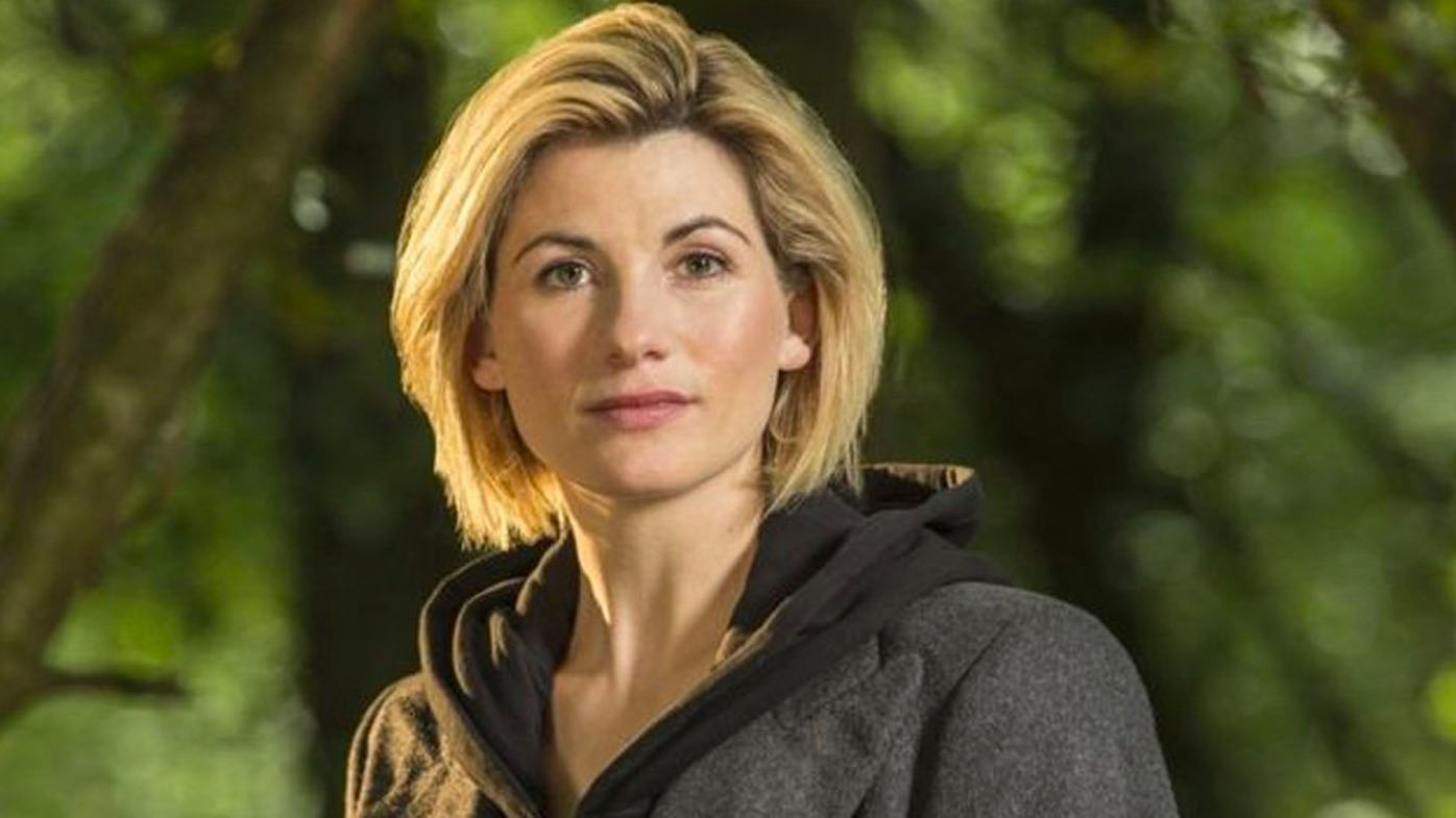 Jodie Whittaker Is Doctor Who's Next Doctor