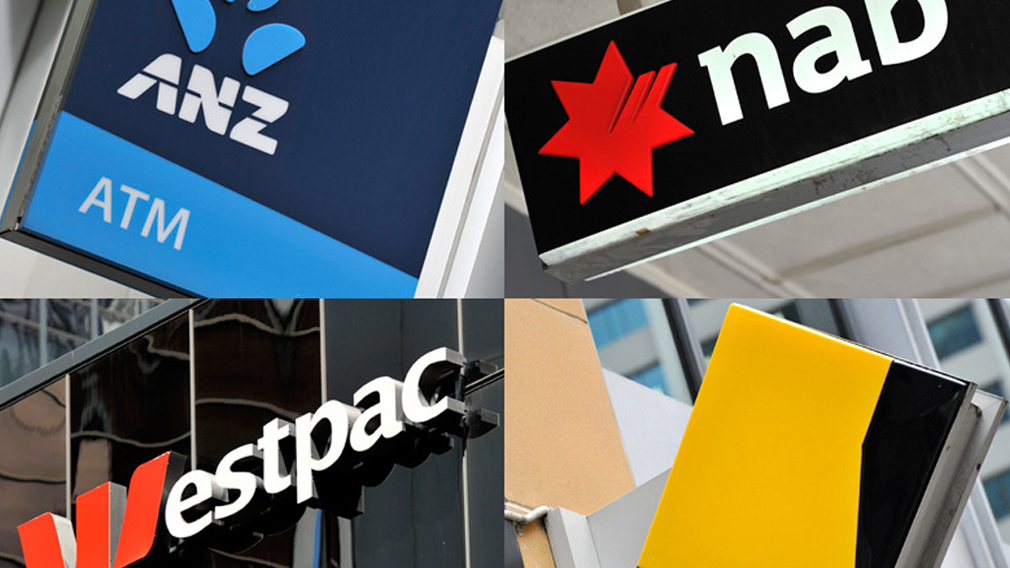Changes could affect the big four banks. (AAP)