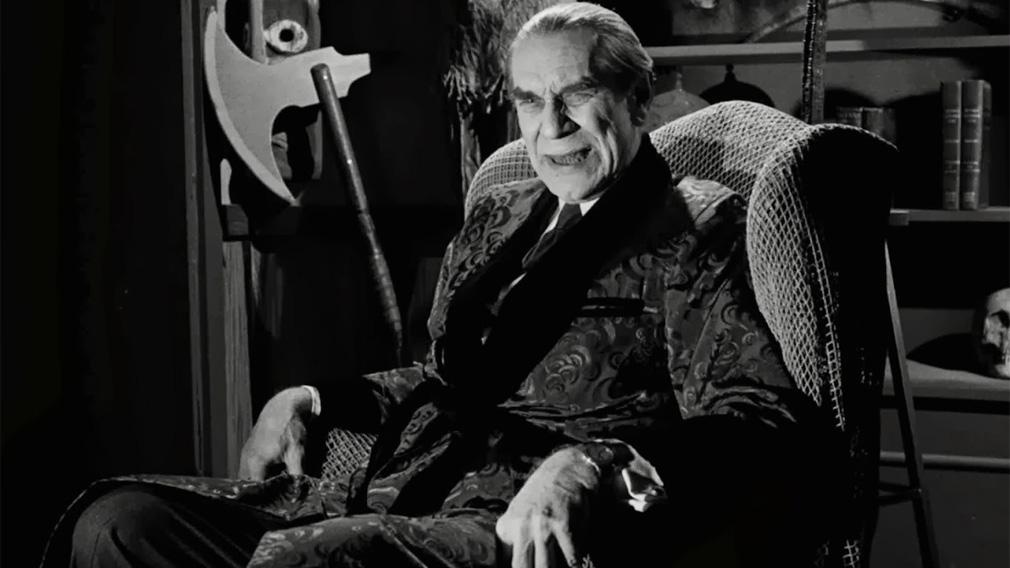 He won an Oscar for his role as Bela Lugosi. (AAP)