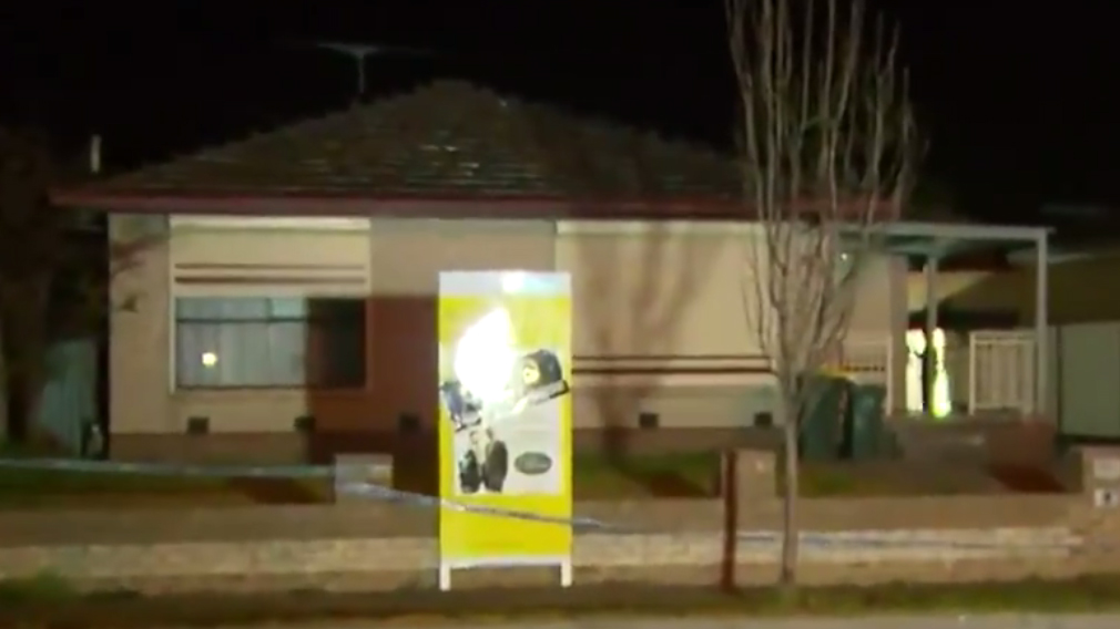Man arrested after woman found dead in newly sold Melbourne home