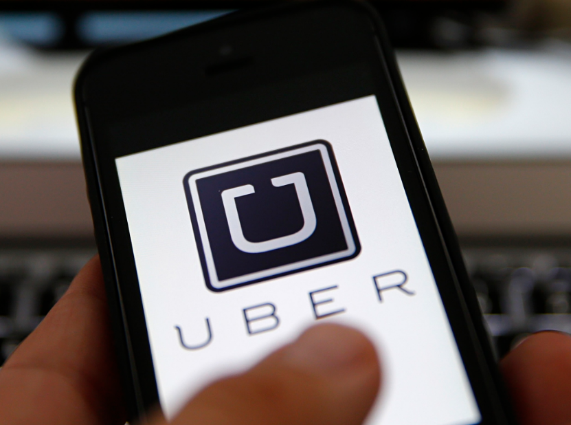 Uber could faces caps on surge pricing after train meltdown