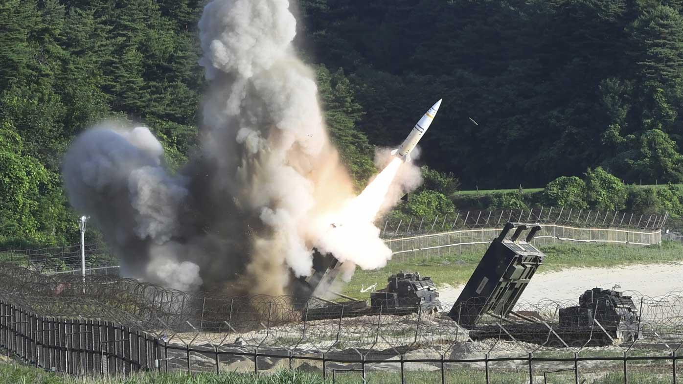 North Korea advances nuclear strike timeline after US threats to expel Kim Jong-un