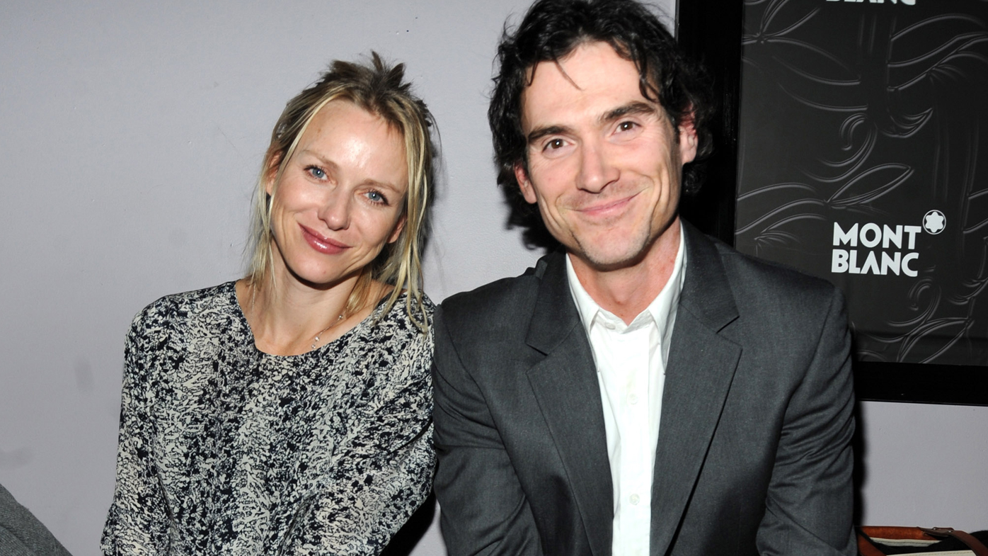 Are Naomi Watts and Billy Crudup cosying up off
