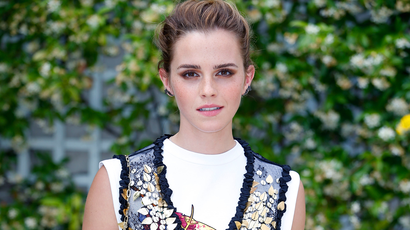 Emma Watson posts Facebook plea to help find her missing rings
