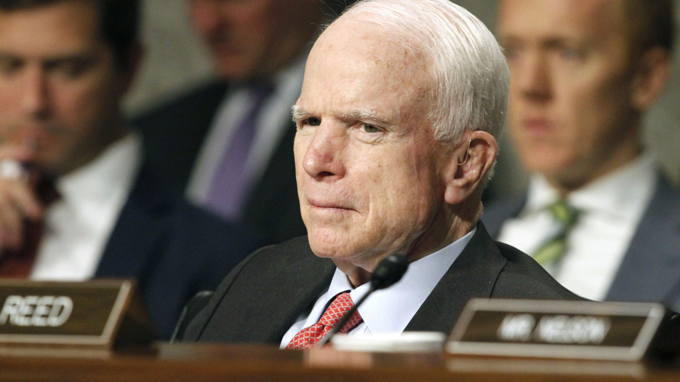Experts say, McCain's surgery may be more serious than thought