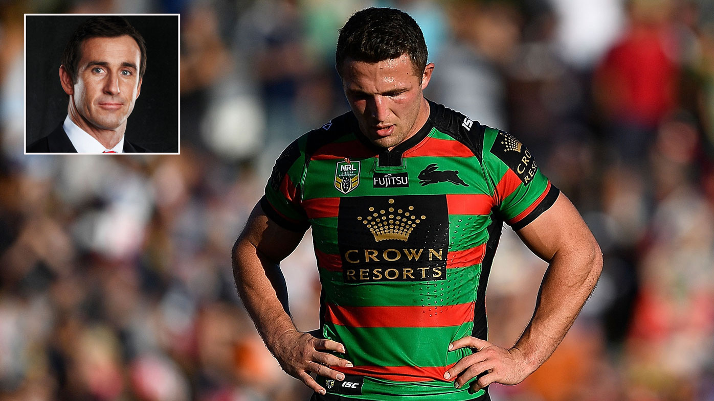 Why Joey thinks South Sydney is a spent force