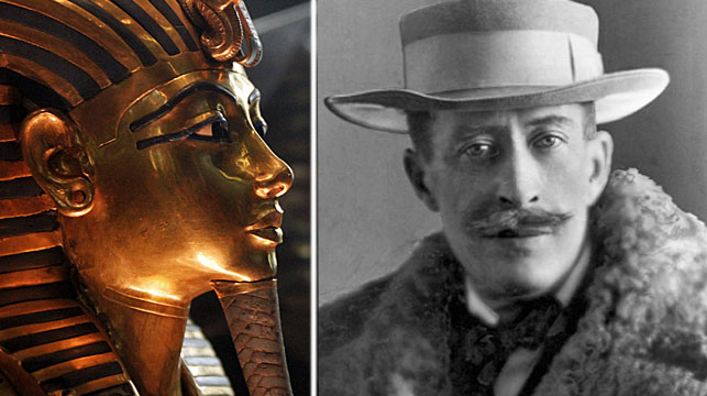 Tutankhamun's 'missing' wife might have been found as new chamber is unearthed