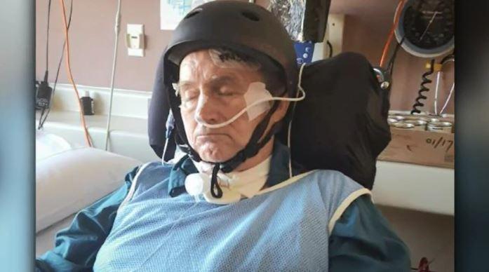 Man jailed over drug-fuelled hammer rampage that injured truckie