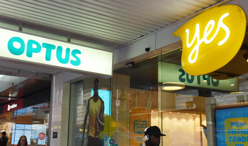 Optus answers call to farmers: Telco set to spend $1bn on regional coverage