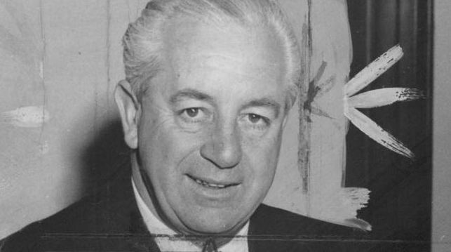 Harold Holt's friend sheds light on mystery disappearance