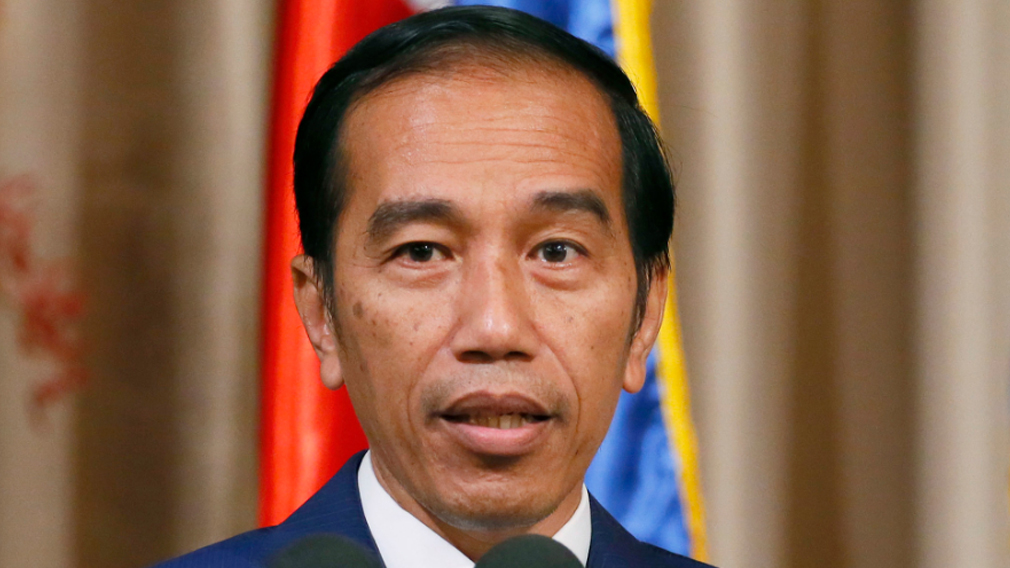 Indonesian President orders police to shoot drug traffickers