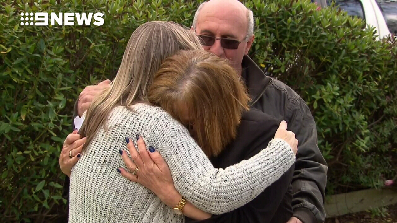 Jodie's parents said they do not know why the highschooler decided to flee. (9NEWS)