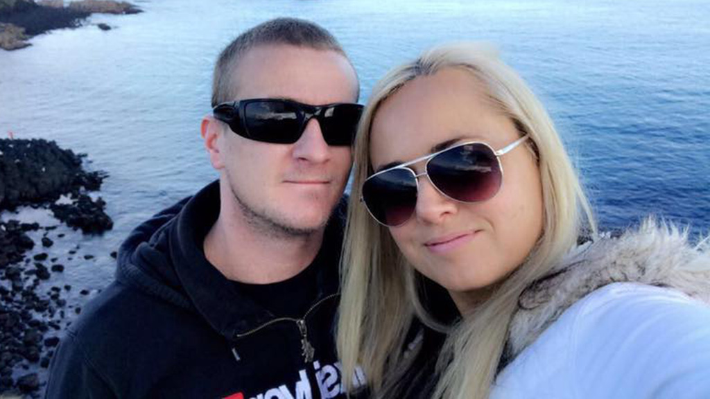 Couple shot by Vic police take legal action