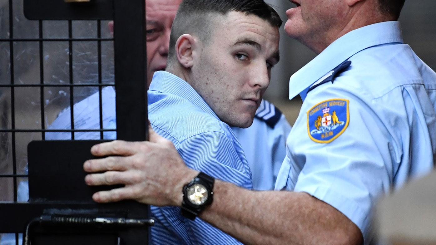 Sydney man's murder leaves family 'broken'
