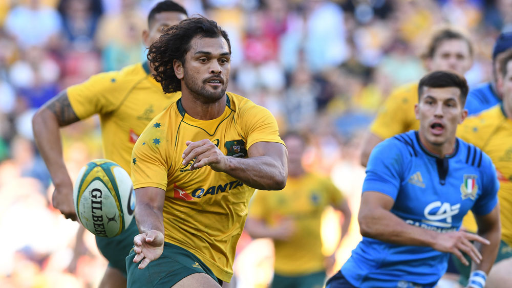 Surgery rules Hunt out of Bledisloe Tests