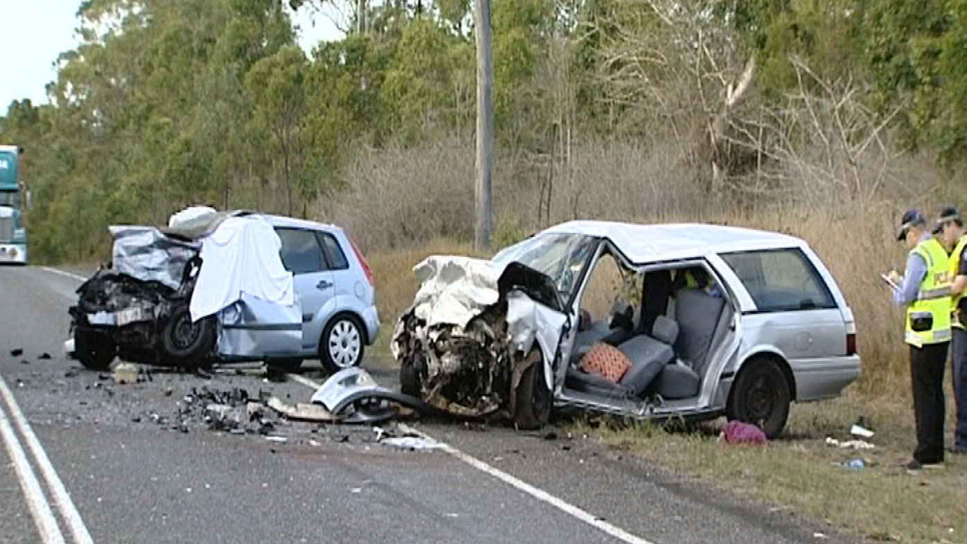 Experts have said foreign drivers' inexperience with Australian road rules is dangerous.