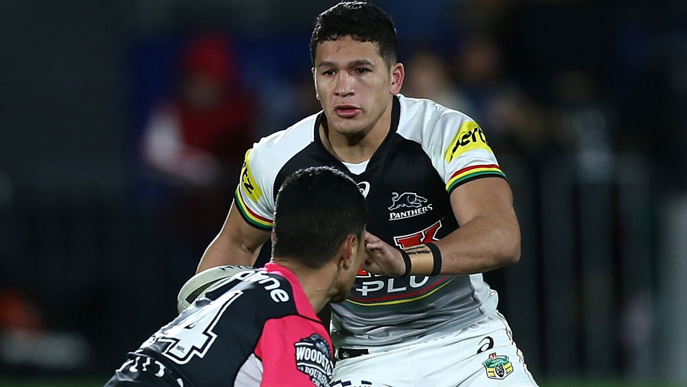 Trainer involved in Dallin Watene-Zelezniak altercation handed life ban by St Marys club