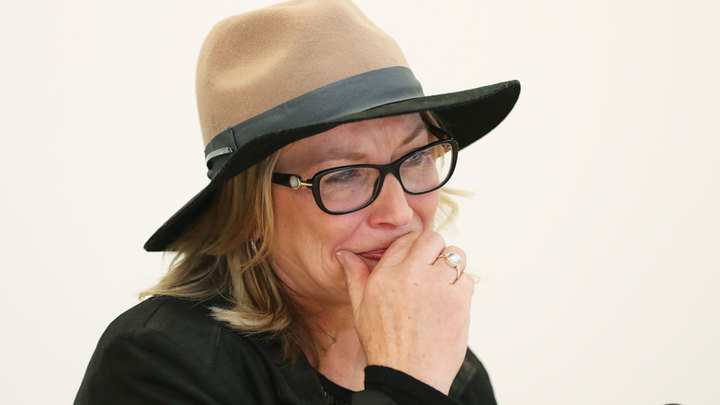 Rosie Batty calls for inquiry into Legal Aid after watch list bungle