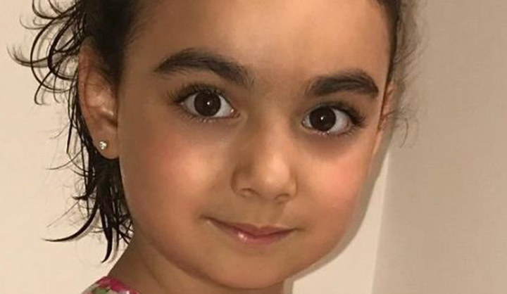 Amber alert issued for Gold Coast girl taken from day-care centre