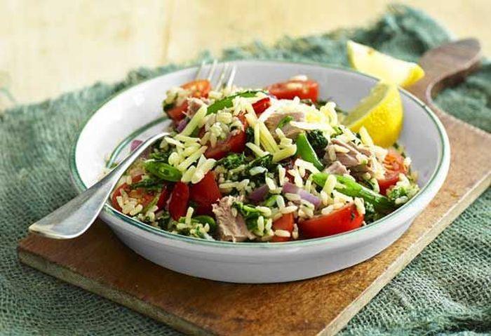 Http Www Food Com Recipe Weight Watchers Tuna Salad