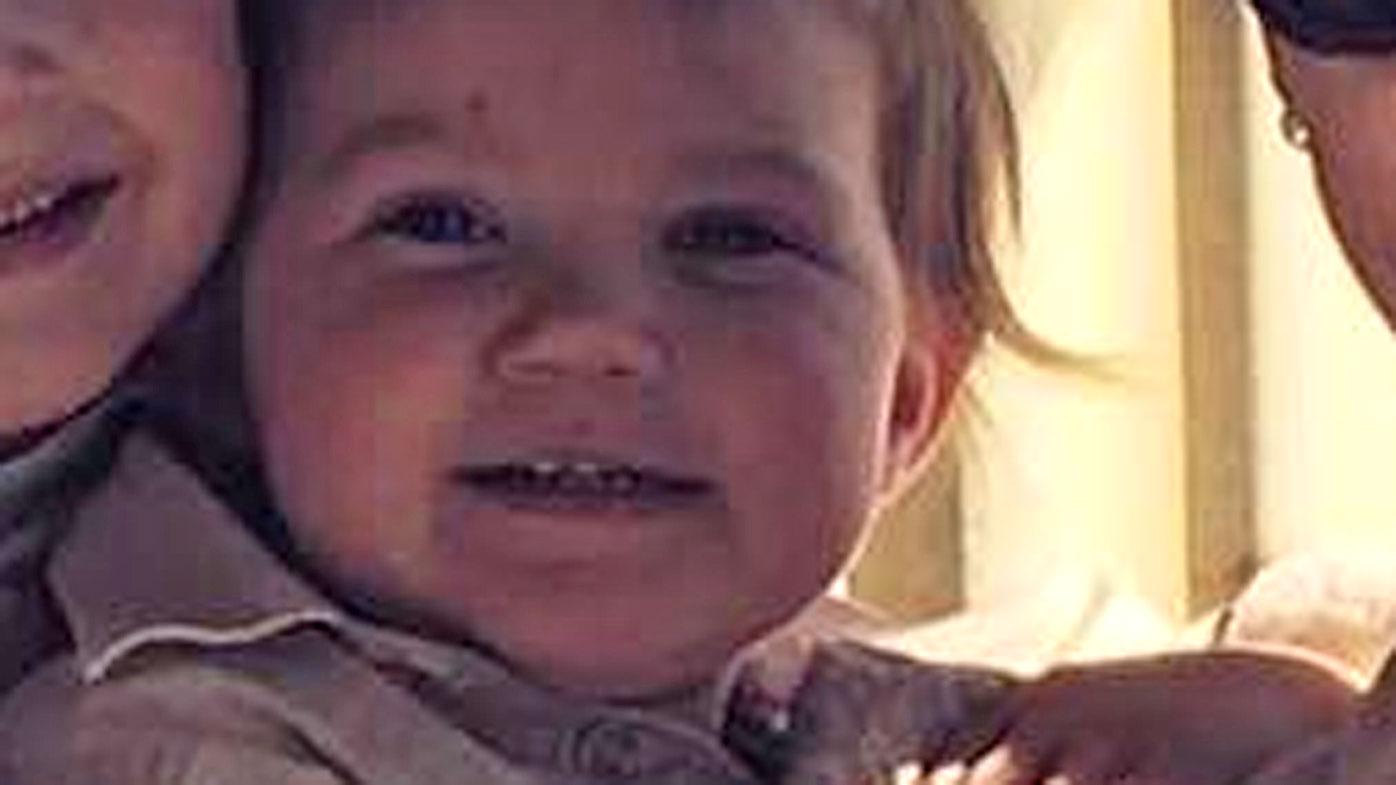 Longreach 'little angel' Willow mourned