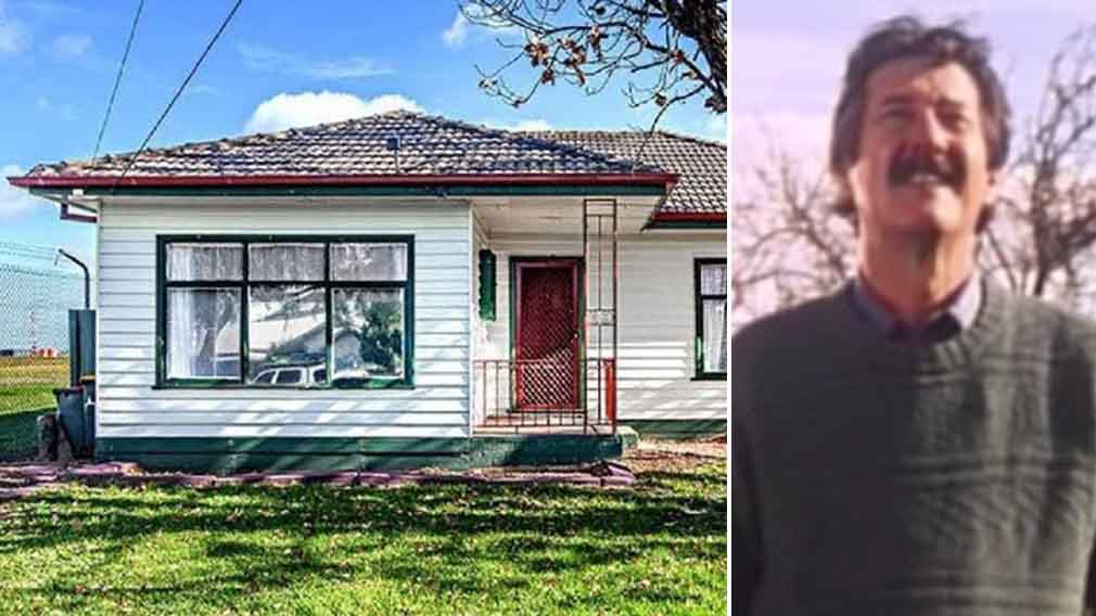Darryl Kerrigan's iconic home from 'The Castle' sells for $40,000
