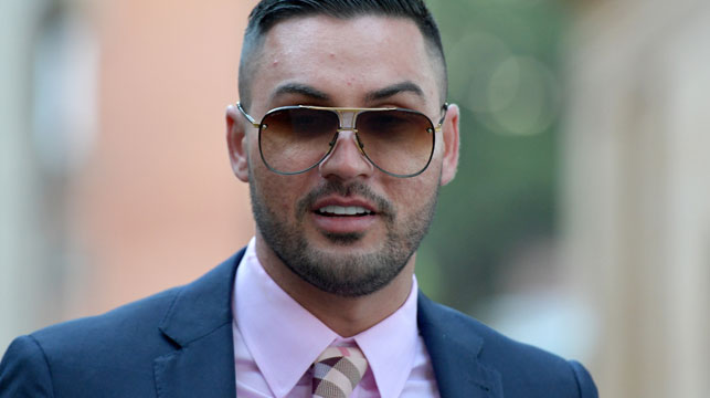 Salim Mehajer charged with breaching electoral funding laws