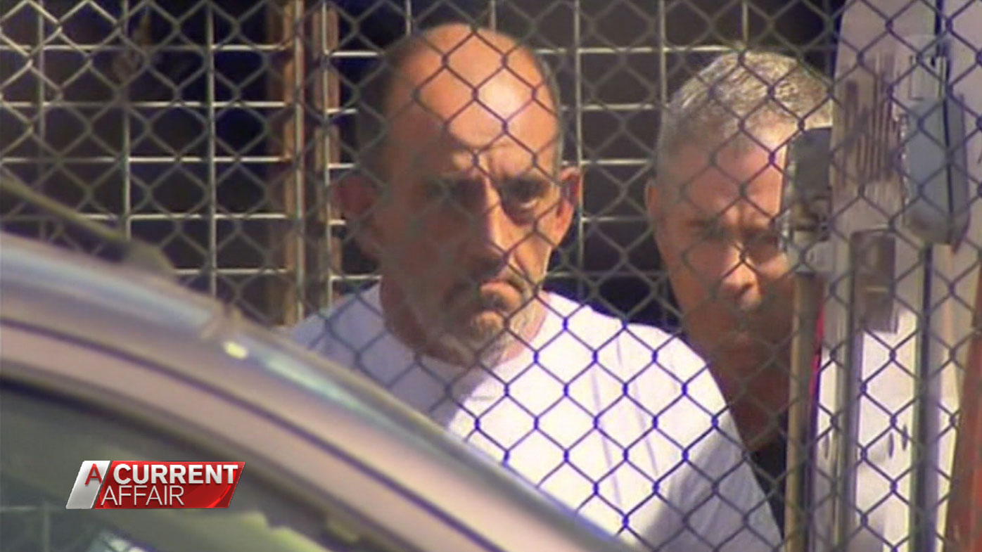 Michael Cardamone is due to be sentenced.