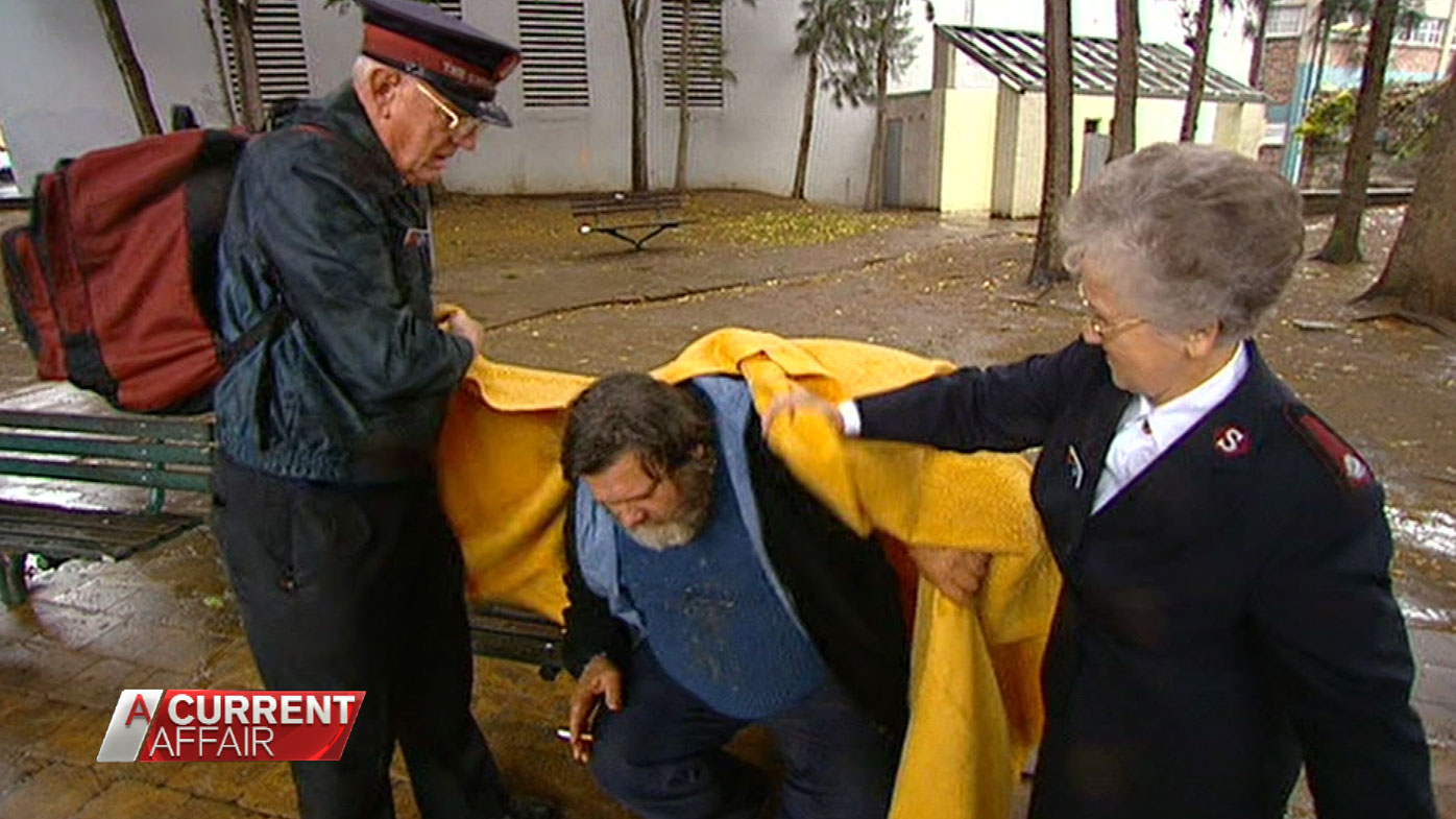 The Salvation Army is worried there could be deaths.