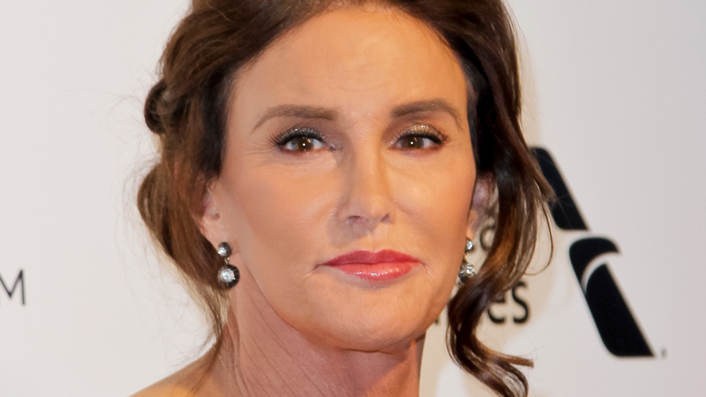 Caitlyn Jenner condemns Trump's transgender military ban