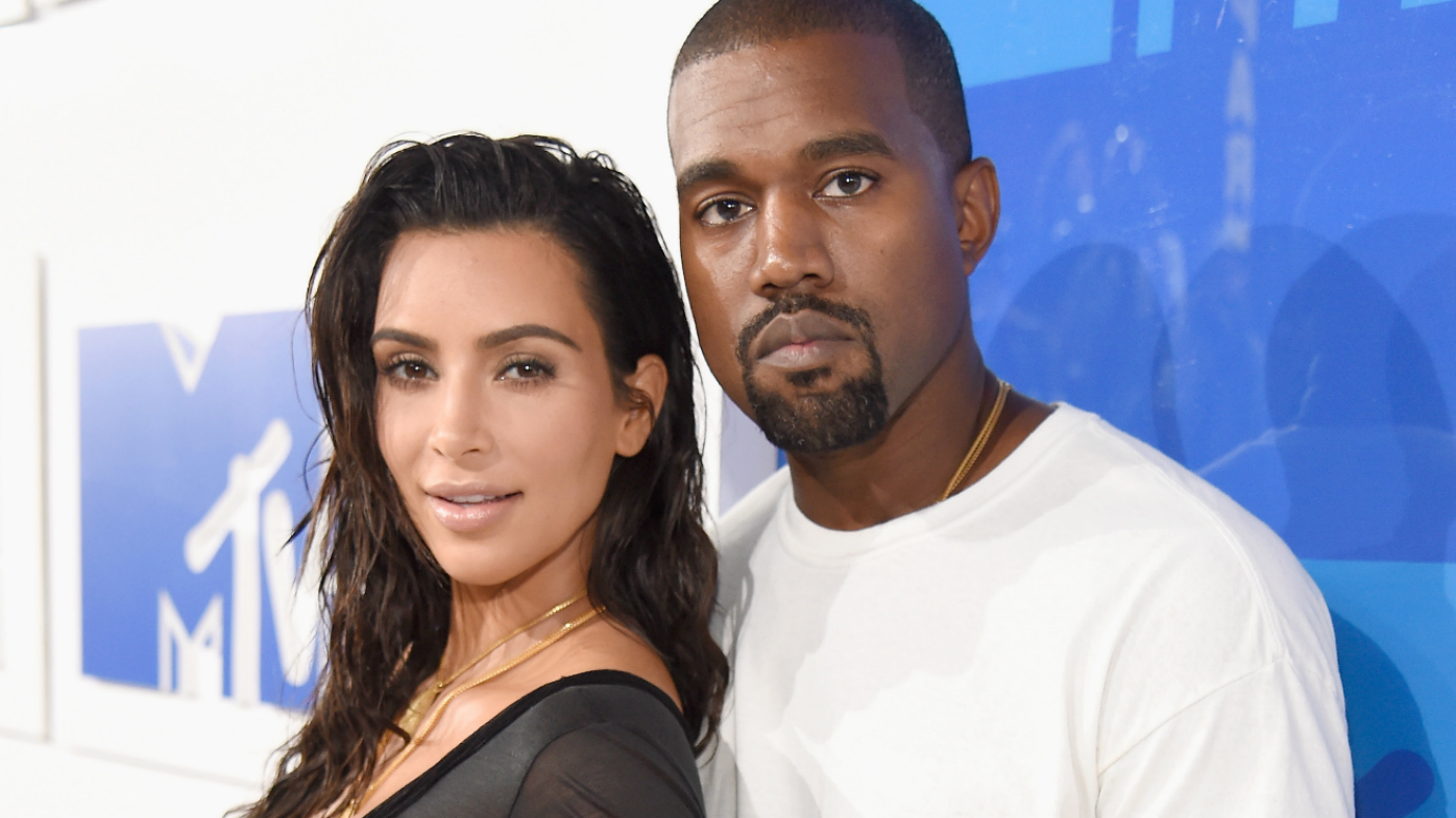 Kim Kardashian and Kanye West's Surrogate Is 3 Months Pregnant