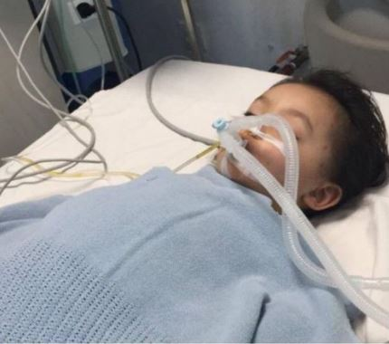 Toddler pulled from Bali pool won't recover from accident