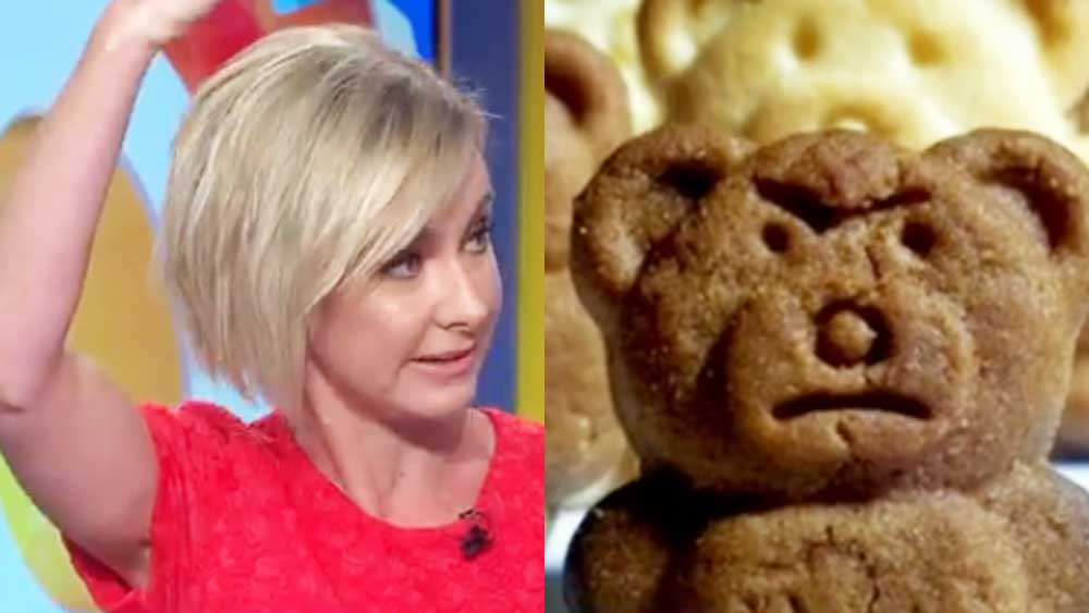 Deborah Knight responds to Arnott's biscuits shrinking multi-packs backlash on Today show
