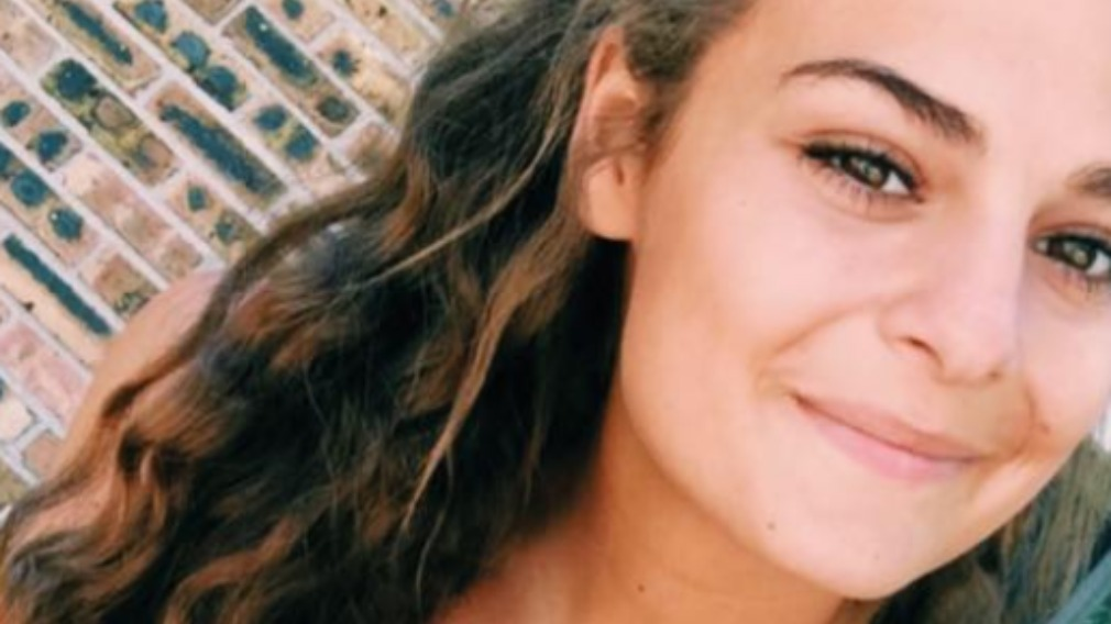 Abbey Conner died after being found unconscious in a hotel swimming pool in Mexico. (Facebook)