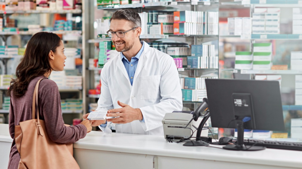 Australia's biggest pharmacy chains have battled it out in a new survey. (iStock)