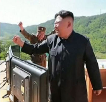 'Time is running out' to stop North Korea, US says