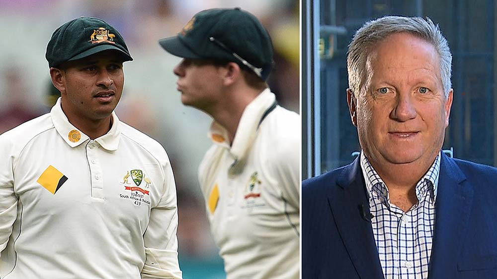 Ian Healy calls for calm heads in pay dispute between players and Cricket Australia