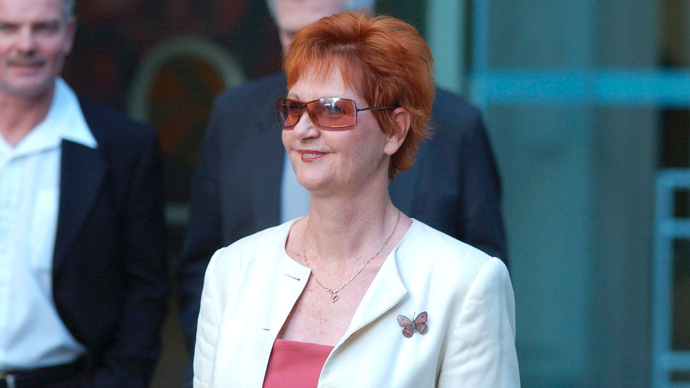Pauline Hanson's sister could become Senator